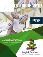 Parents Guide 2019