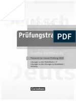 prufungstraining B2