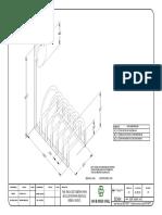 Fab. Rack Para Bicicletas Edif. Admin.nvo-model