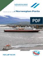 Norwegian ports