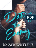 Dating the Enemy by Nicole Williams.pdf
