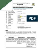 SILABO MECANICA FLUIDOS - MINA -2019.docx