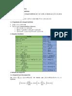 Cálculo de primitivas