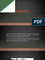 Leyes Nazi