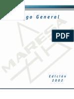 Catalogo Maresa