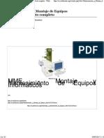 Montaje y Mantenimiento de Equipos Informaticos-Book