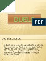 duelo