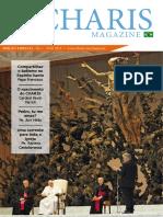 Revista Charis Primeira Edição