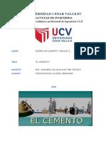 Informe-Cemento