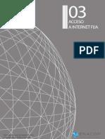 Indicadores de Mercado - Acceso a Internet