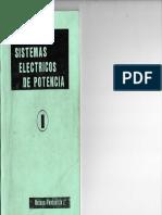 Sistemas Electricos de Potencia