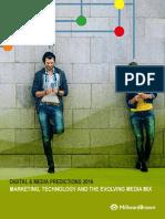 Millward Brown 2016 Digital and Media Predictions English
