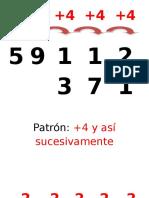 3ro básico - Paneles matemáticas.doc