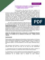 2019 Bases Premio Antifaz Violeta