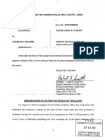 Charlie Reader Documents DMS_dkt_File