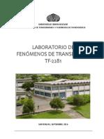 Guía TF2281 - 2016