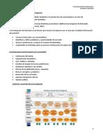 UNIDAD I -Investigacion de Mercado