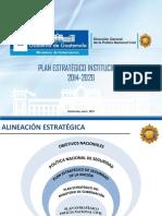 Pei Julio-2015 Plan Estrate