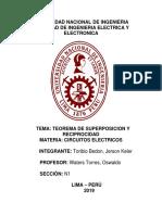 Universidad Nacional de Ingenieria