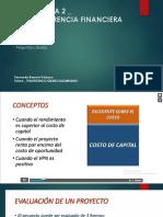 Gerencia Financiera c2 Presentación_ Gf