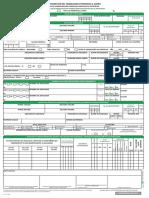 formulario beneficiarios