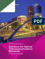 ffth optica fibre