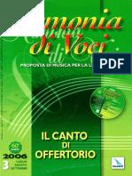 Armonia Di Voci 2006-3