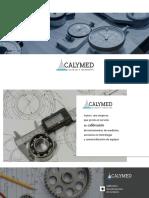 Calymed