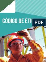 Código de Etica 2016 PETROLEOS MEXICANOS.PDF