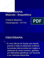 Fisio Ortopedia