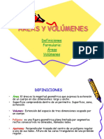 Cuerpos Geometricos Formulario
