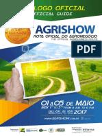 Agrishow 2017 Folhetocat-Agrishow17