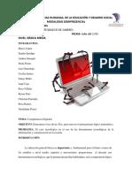 Proyecto Integrador de Saberes 8-1