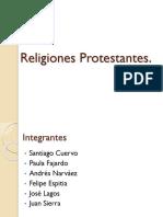 Religiones Protestantes