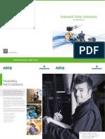 ASCO Brochure Industry Nuclear Power Plant