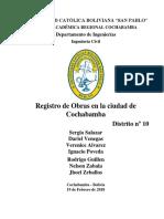 REGISTRO DE OBRAS EN LA CIUDAD DE COCHABAMBA.docx