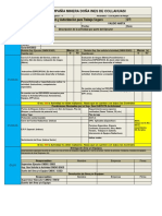 Formulario VATS 2018