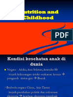24778_Nutrition and Childhood