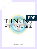 eBook ThinkingWithANewMind