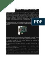 Cisco Asterisk Telefonía IP