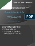 SEMINARIOS 2017 Dr. Fischer - Estrés -Presentación1
