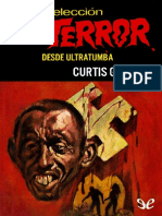 Desde Ultratumba - Curtis Garland