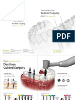 Dentium guide