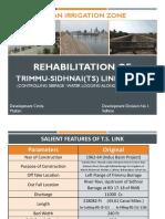Rehabilation TSL