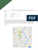 Jagatpur Community Profile