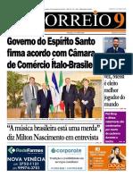 Jornal Correio9 ES • 24.09.2019