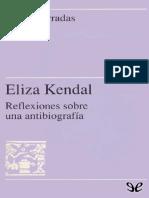 Eliza Kendall. Reflexiones sobr - Ignasi Terradas.pdf