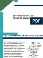 5. Gestión Integral de Rs