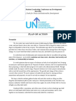 2015 UNSLCD- Plan of Action