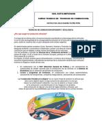 Tecnicas de Conduccion Eficiente y Ecologica. (1)
